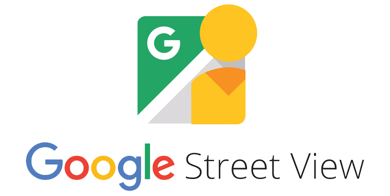 VR Tour on Google Streetview